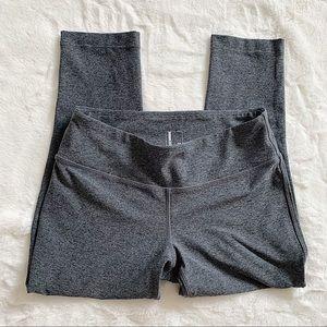 NWOT  MONDETTA | Grey capris leggings size S